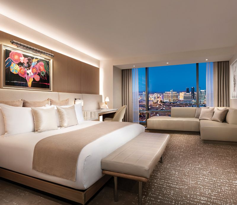 luxury hotel luxury hotel Luxury Hotel Suits for Your Inspiration Palms Las Vegas