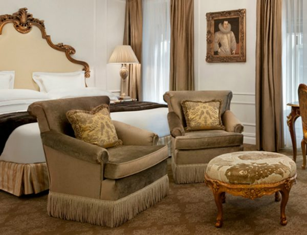 luxury hotel Luxury Hotel Suits for Your Inspiration The plaza NY 600x460