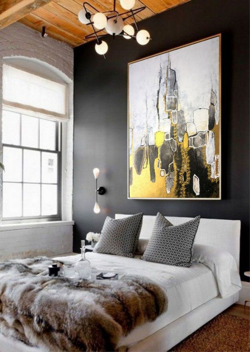 bedroom decor Bedroom Decor Ideas that You Will Love art2