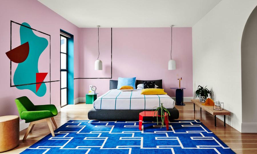 bedroom interior Best Bedroom Interior Designs from Pinterest b3c3042a3ee83183932fc9e58591f816