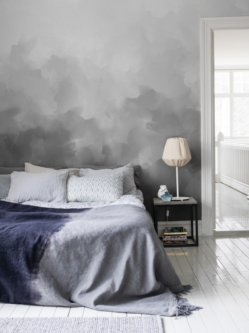 bedroom walls Original Bedroom Walls Ideas to Inspire You c0b057d77e05336eb9834f42da9d2a8c