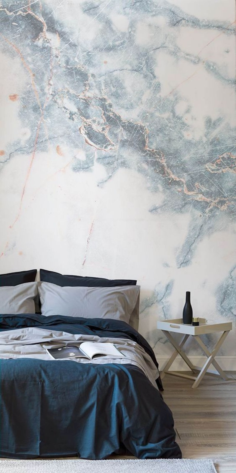 bedroom walls Original Bedroom Walls Ideas to Inspire You c8d8574e6cdcc882e273cdbe90fc525e