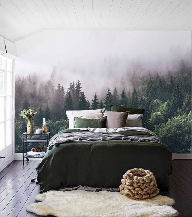 bedroom walls Original Bedroom Walls Ideas to Inspire You cb9ea12c8a56552399d512d854366f23