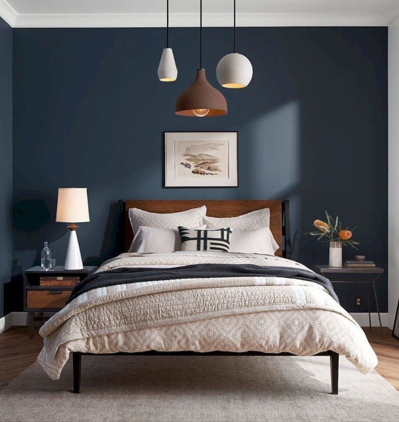 Best Lighting Ideas for Your Modern Bedroom – Master Bedroom ...
