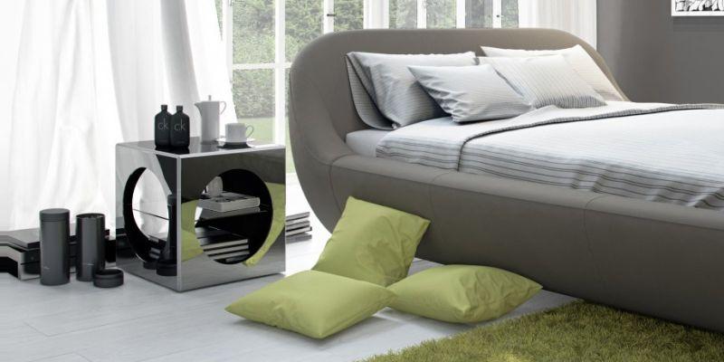 modern nightstands Modern Nightstands that Will Amaze You miotto