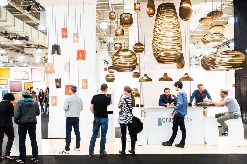 ICFF icff ICFF – an Inspiring Luxury Design Show 1432781453353