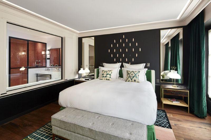 modern bedroom Modern Bedroom Designs by Sarah Lavoine 15 33 1000x0 1