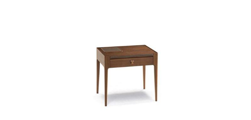 wooden nightstand Wooden Nightstand Ideas for Your Modern Bedroom 2016 08 12 18 29 59 REPERTOIRE chevet liste