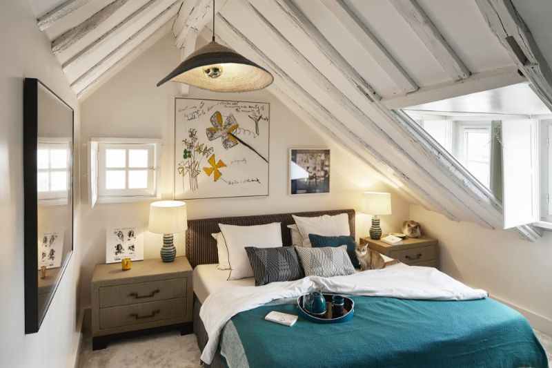 modern bedroom Modern Bedroom Designs by Sarah Lavoine 25 119 1000x0