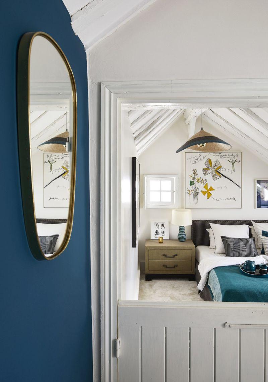 modern bedroom Modern Bedroom Designs by Sarah Lavoine 25 192 1000x0