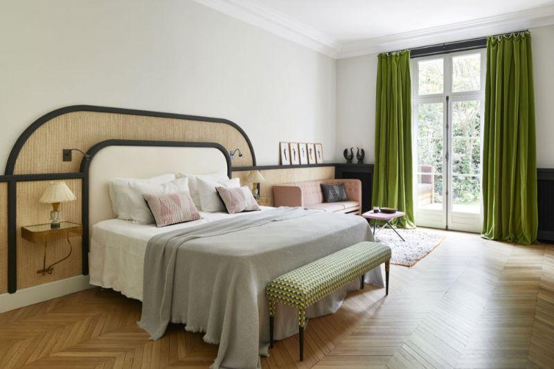 modern bedroom Modern Bedroom Designs by Sarah Lavoine 27 284 1000x0