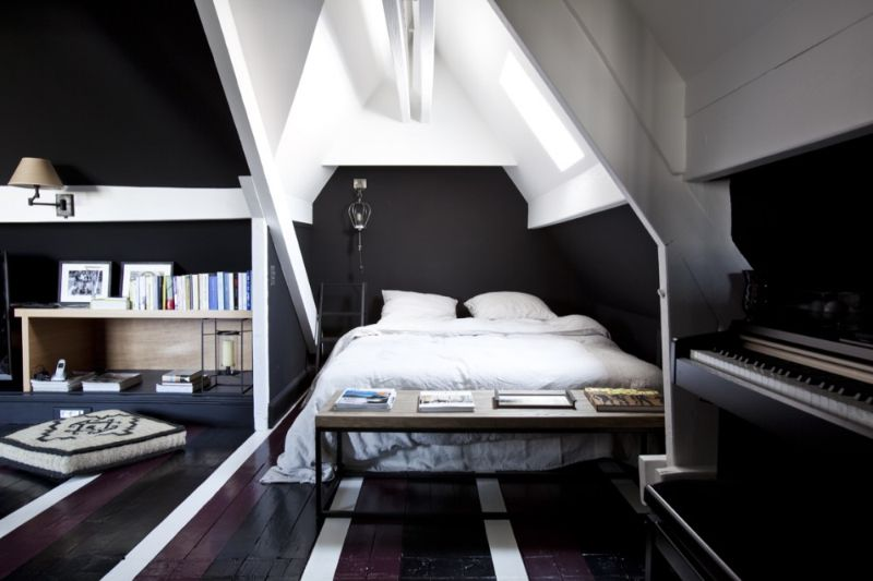 modern bedroom Modern Bedroom Designs by Sarah Lavoine 7 238 1000x0