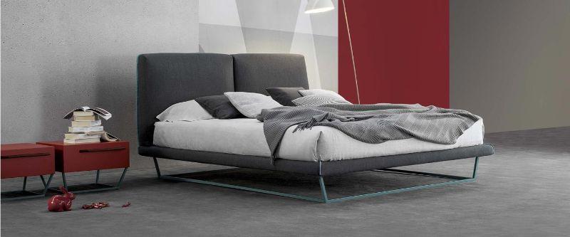 wooden nightstand Wooden Nightstand Ideas for Your Modern Bedroom Bonaldo Amlet 02 4 0