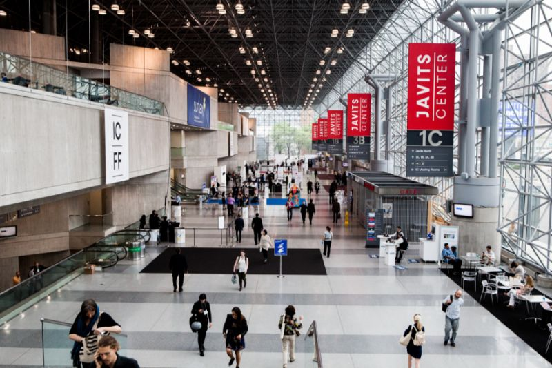 ICFF icff ICFF – an Inspiring Luxury Design Show Everything You Need to Know About ICFF 2017 2