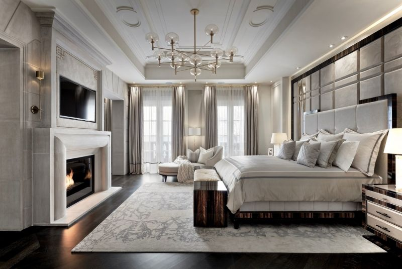 bedroom interior bedroom interior Light Coloured Bedroom Interior Ideas by Famous Designers Ferris rafauli