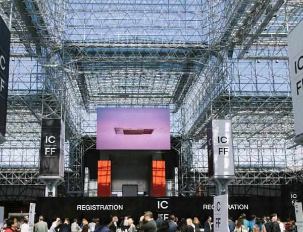 icff ICFF – an Inspiring Luxury Design Show ICFF 052117 JBascom 2T0A0308 600x460