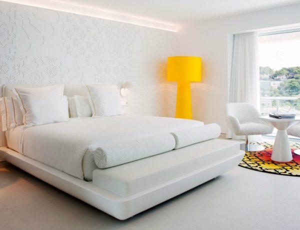 bedroom interior Bedroom Interior Designs by Marcel Wanders Iberostar Grand Portal Nous 04 2 600x460