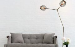 floor lamps Modern Floor Lamps for Your Master Bedroom Lindsey Adelman Studio 240x150