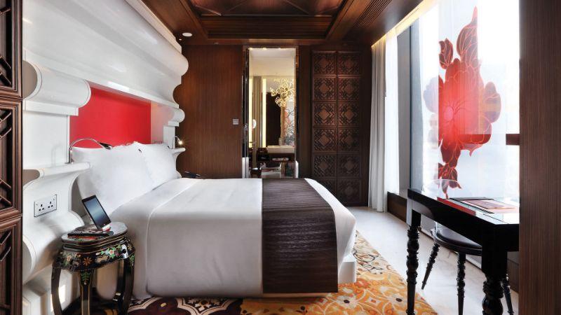 bedroom interior Bedroom Interior Designs by Marcel Wanders Miramar Group   Mira Moon   0 Header web