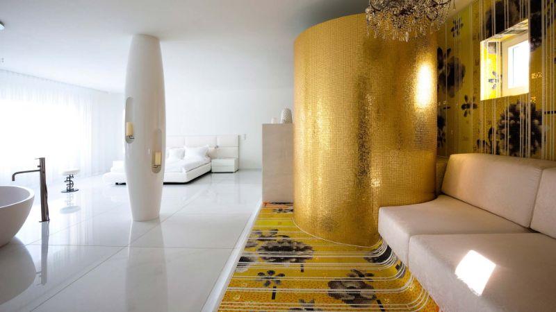 bedroom interior bedroom interior Bedroom Interior Designs by Marcel Wanders Private Client Casa Son Vita 7
