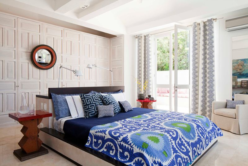 bedroom interior Elegant Bedroom Interior Designs by Richard Mishaan ac743b 6a6ea1d376b64f51af6ba5bd6b444df8