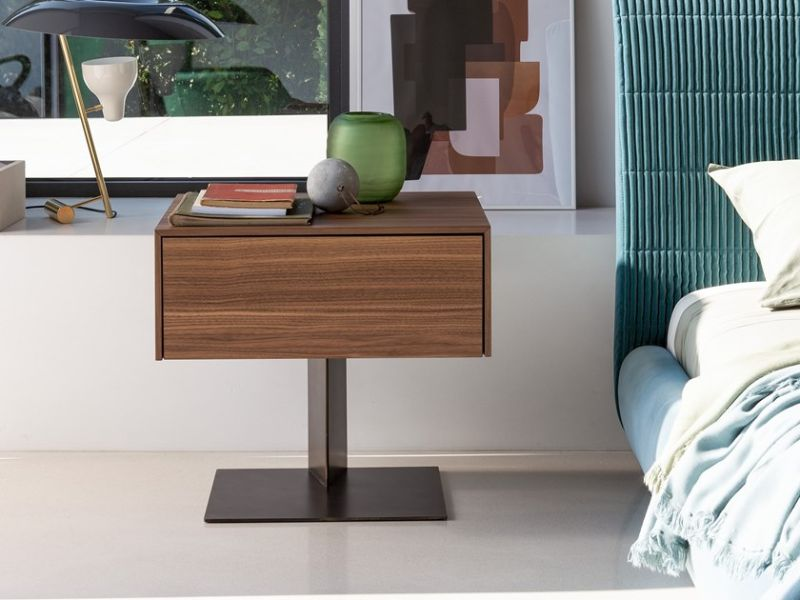 bedroom furniture bedroom furniture Modern Bedroom Furniture by Bonaldo b WAI E GALA Bedside table Bonaldo 297837 rel8e7310c7