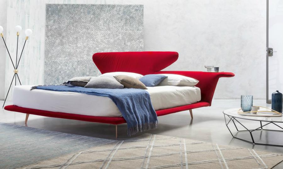 modern furniture Modern Furniture for Your Master Bedroom bonaldo