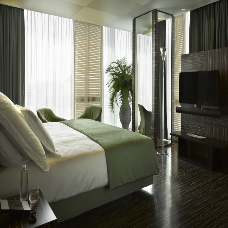 bedroom lighting Bedroom Lighting that Will Create Amazing Ambiance fontana arte