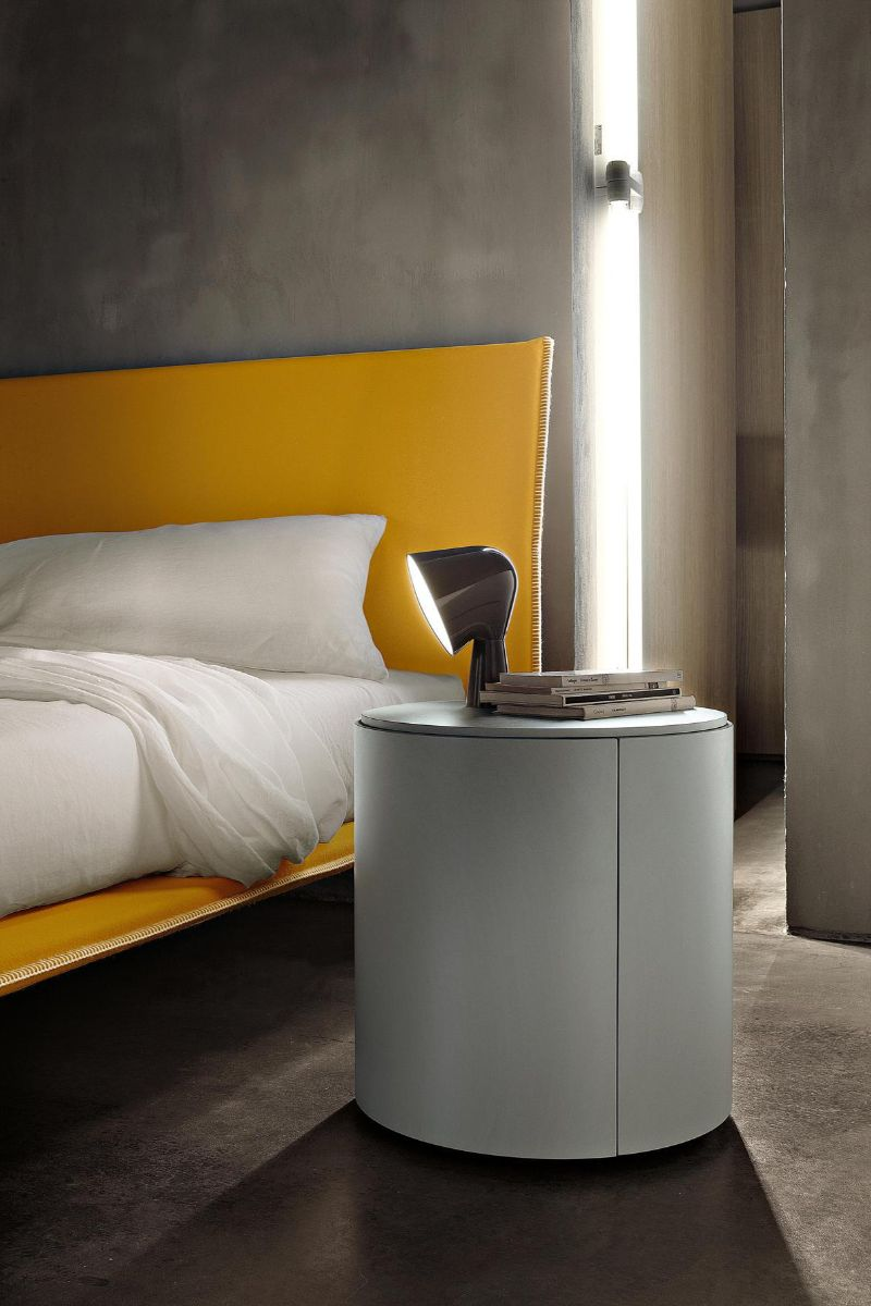 modern furniture Modern Furniture for Your Master Bedroom gruppi notte top 36 h
