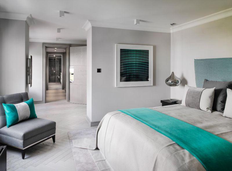 bedroom interior Wonderful Color Combinations for Your Bedroom Interior kelly hoppen