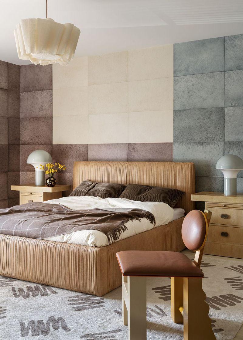 bedroom interior Wonderful Color Combinations for Your Bedroom Interior kelly wearstler
