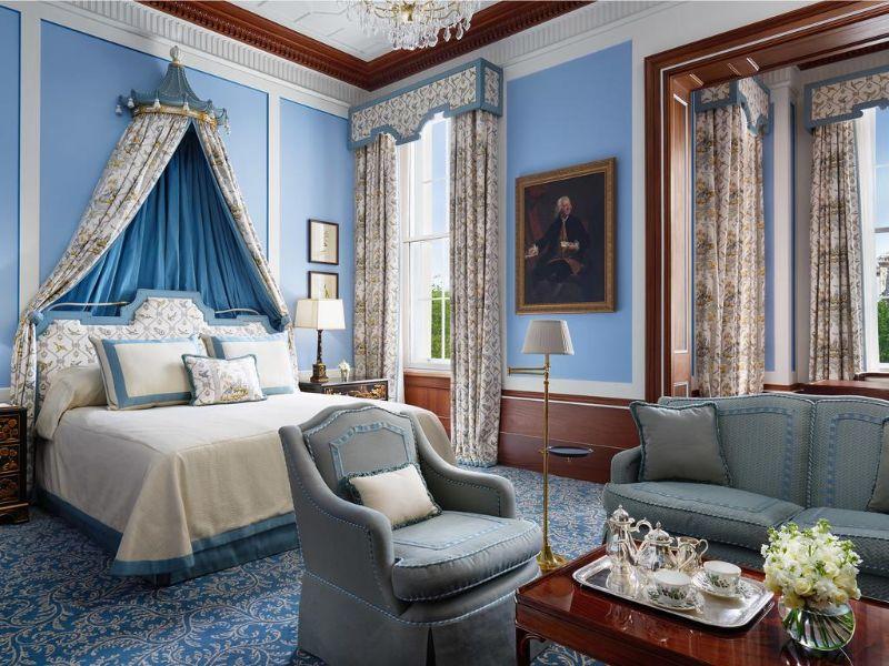 Top Luxury Hotel Suites in London luxury hotel Top Luxury Hotel Suites in London lansborough