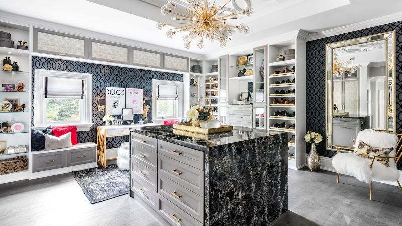 luxury closet Luxury Closet Ideas that Will Amaze You large Copy of 003 MTM Walk In