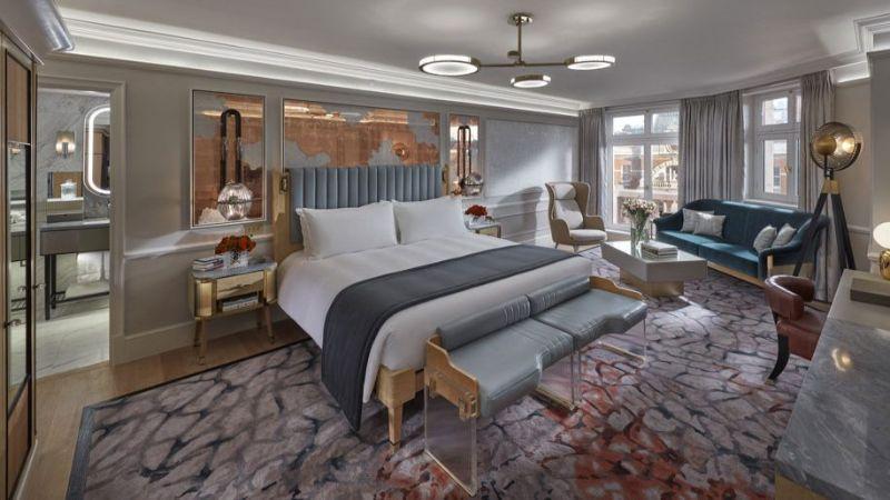 Top Luxury Hotel Suites in London luxury hotel Top Luxury Hotel Suites in London mandarin