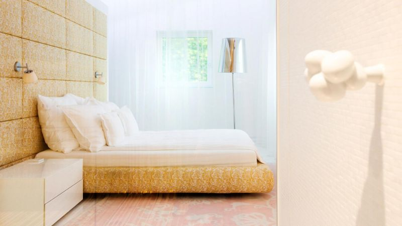 bedroom interior Wonderful Color Combinations for Your Bedroom Interior marcel wanders