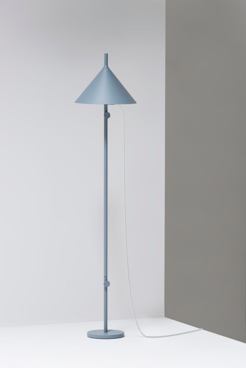floor lamps Modern Floor Lamps for Your Master Bedroom nendo