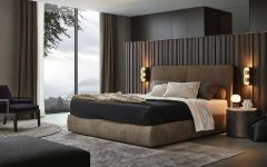 luxury furniture Luxury Furniture for Your Master Bedroom poliform bed 240x150
