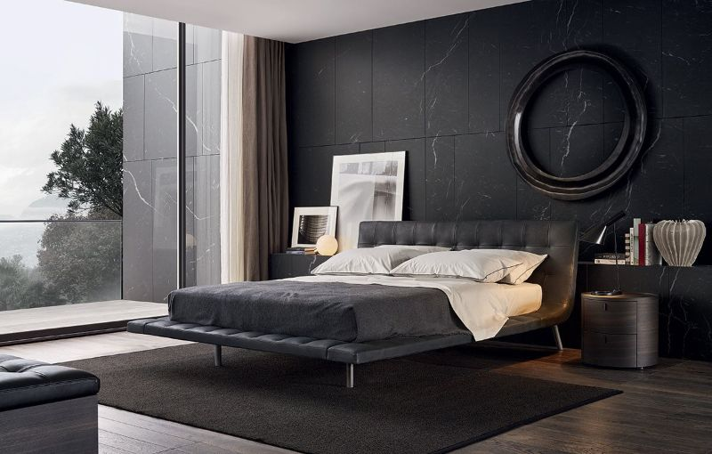 modern furniture Modern Furniture for Your Master Bedroom poliform