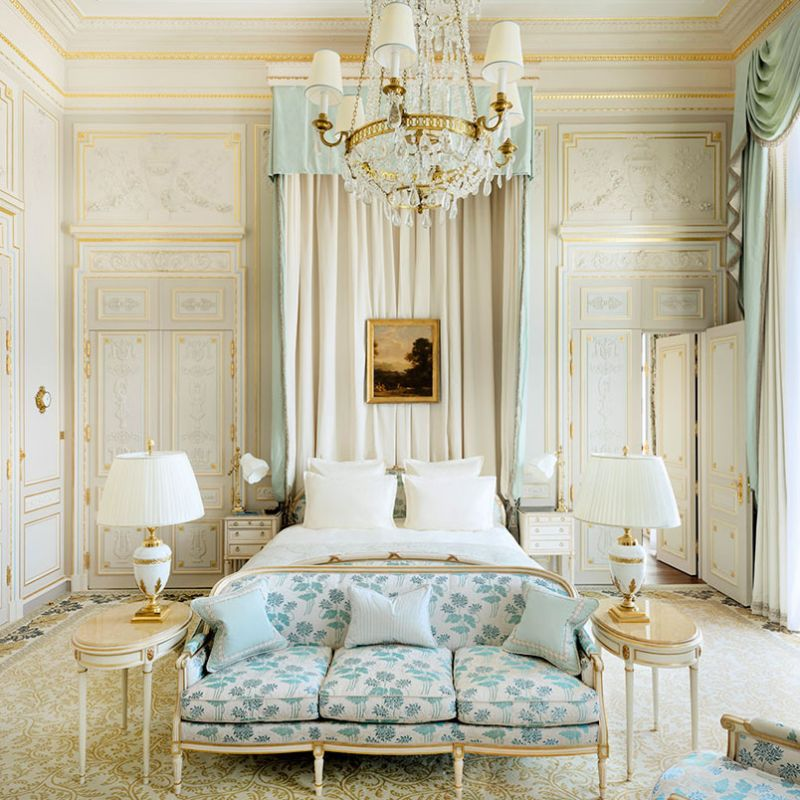 luxury hotel Best Luxury Hotel Suites in France ritz paris 2