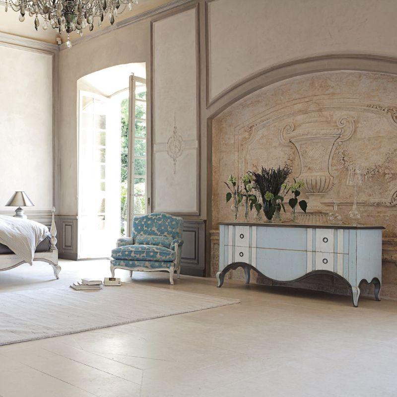 luxury furniture Luxury Furniture for Your Master Bedroom roche bobois dresser