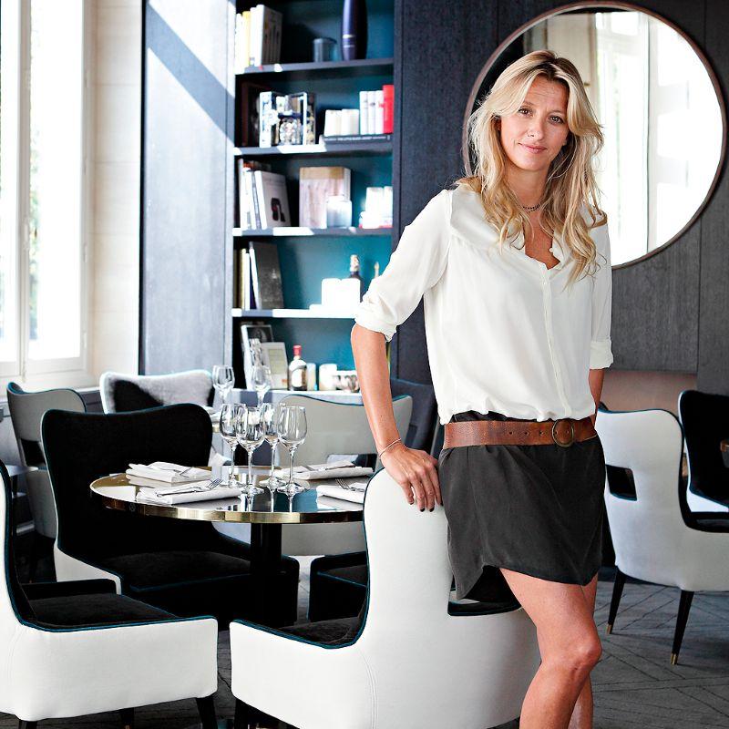 modern bedroom Modern Bedroom Designs by Sarah Lavoine sarah