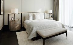 bedroom interior Light Coloured Bedroom Interior Ideas by Famous Designers studio munge 2 240x150