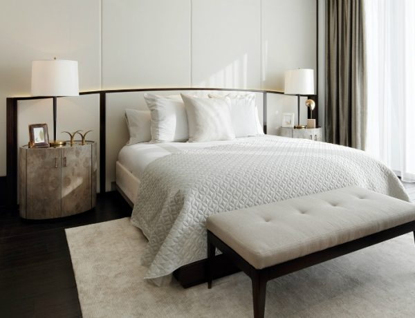 bedroom interior Light Coloured Bedroom Interior Ideas by Famous Designers studio munge 2 600x460