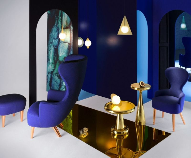 modern furniture Modern Furniture for Your Master Bedroom tom dixon 1