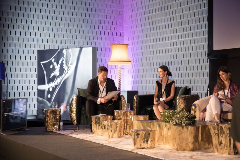 luxury design Luxury Design and Craftsmanship Summit 2019: Celebrating Arts Celebrating Craftsmanship The Luxury DesignCraftsmanship Summit 2019 4