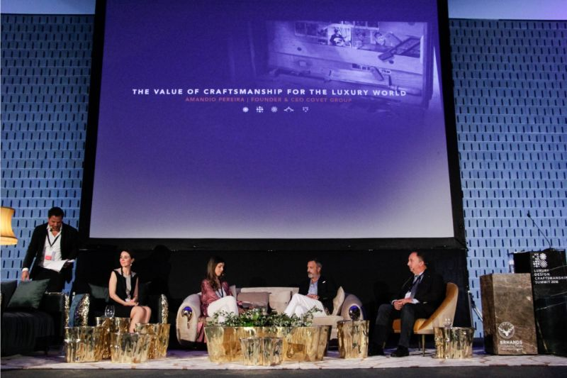 luxury design Luxury Design and Craftsmanship Summit 2019: Celebrating Arts Celebrating Craftsmanship The Luxury DesignCraftsmanship Summit 2019 5