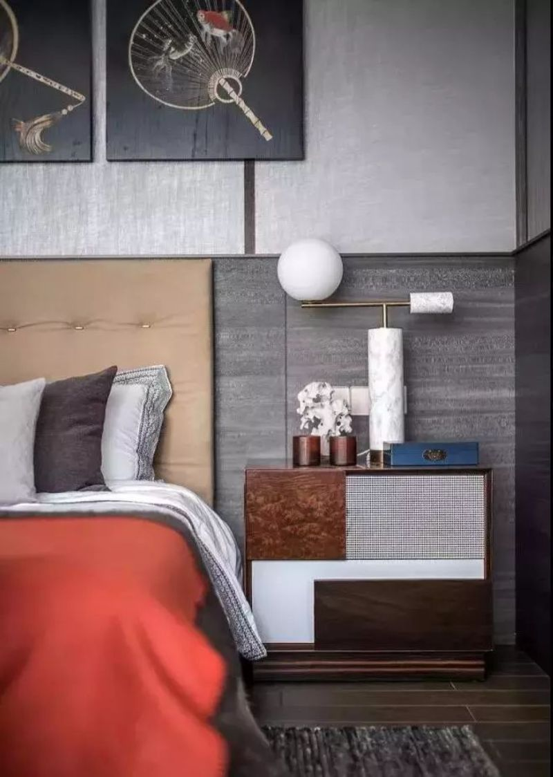 modern nightstand Get Inspired by Best Modern Nightstand Designs c3e8601a25b7473d8b26aa945c63f876