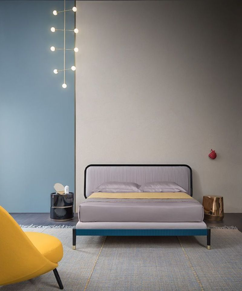 bedroom furniture Modern Bedroom Furniture by AD Top 200 Design Influencers cristina celestino