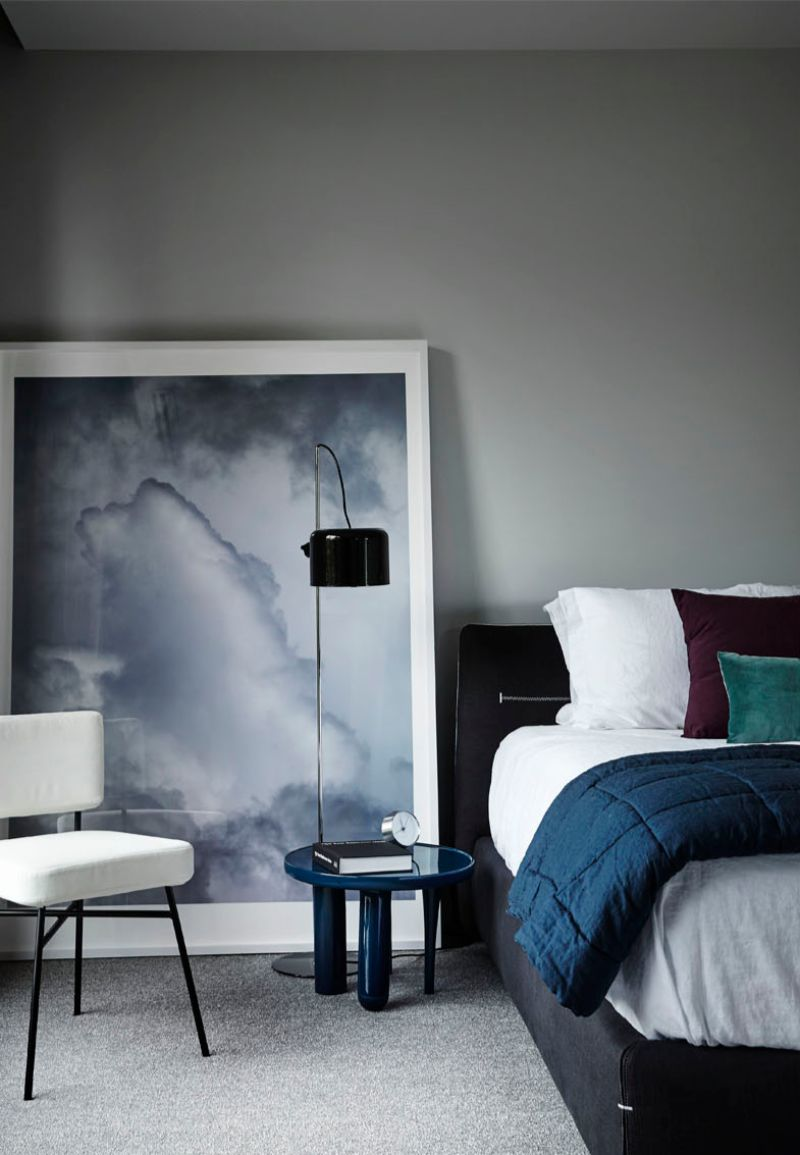 bedroom interior Modern Bedroom Interior Ideas by AD Top 200 Design Influencers fiona lynch