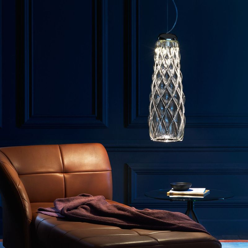 suspension lamps Suspension Lamps that Create Proper Ambience in Your Master Bedroom fontana arte2